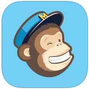 MailChimp iPad iPhone