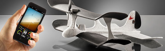 smartplane-iphone-vliegtuig