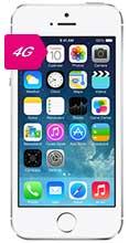 iPhone-5s-zilver-4g