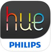 Philips Hue iPhone iPad versie 1.2
