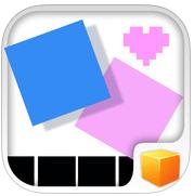 ICS Pretentious Game header iPad iPhone