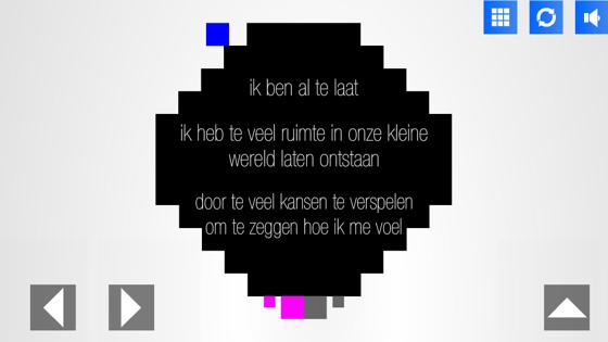 Pretentious Game Nederlands screenshot