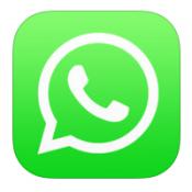 WhatsApp krijgt geen games, gimmicks en reclame