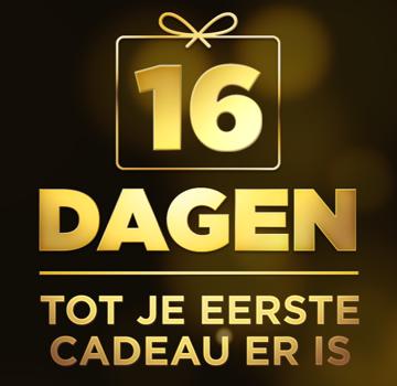 iTunes 12 Dagen Cadeaus