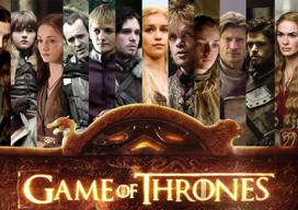 ICS Game of Thrones iPad iPhone
