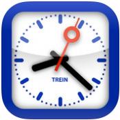 Publieksfavoriet Trein stopt op iPhone