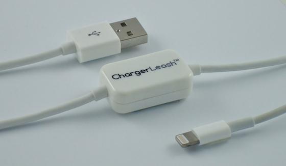 ChargerLeash