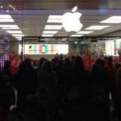 Opening Apple Store Haarlem: iCulture is erbij!