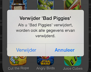 apps wissen