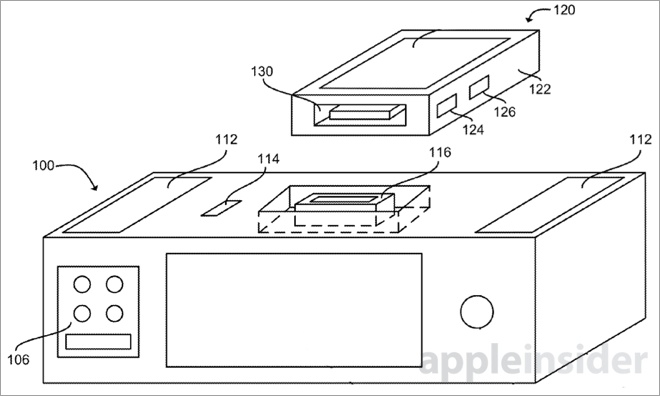 iPhone siri dock