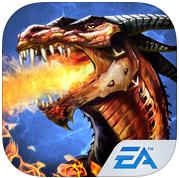 ICS Heroes of Dragon Age van EA