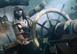 Assassin's Creed Pirates iPad iPhone header