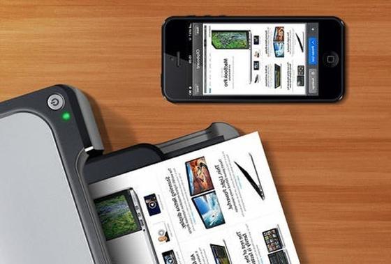 airprint iphone printer