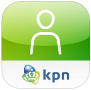 MijnKPN iPhone iPad 3.0