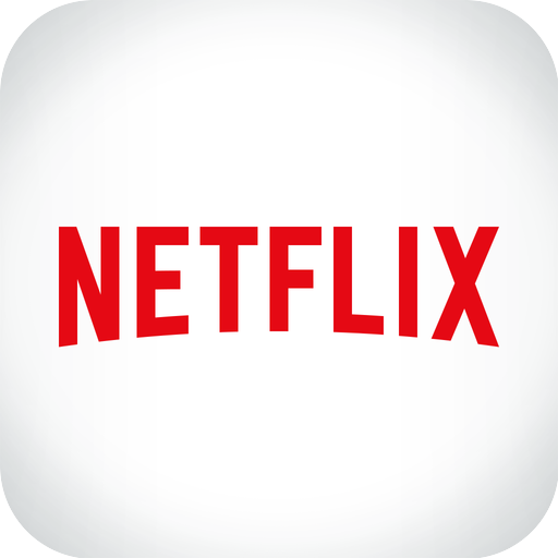 Nieuw Netflix-logo