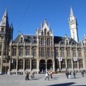 Toch geen Apple Store in postgebouw in Belgische stad Gent