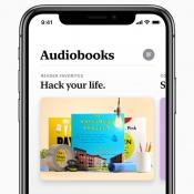 Apple Boeken en Books Store: in iOS 12 compleet vernieuwd