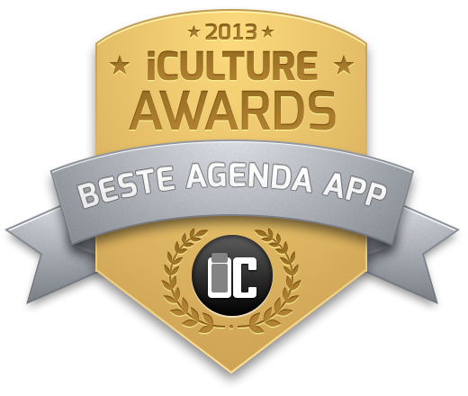 iculture-award-agenda