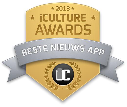 iculture-award-nieuws
