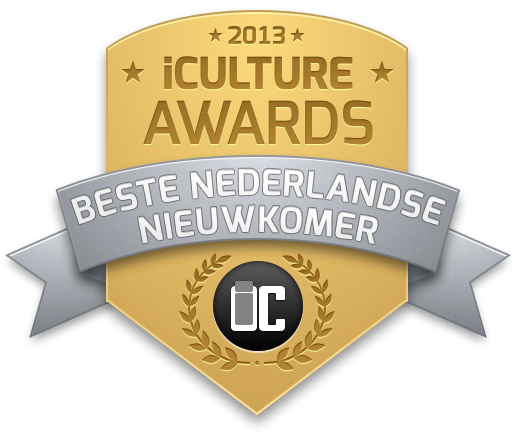 iculture-award-nieuwkomer-nl