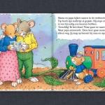 tip de muis