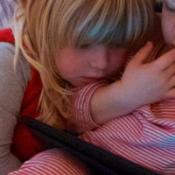iPad 1: ideaal voor kinderen of geen app meer voor te vinden?