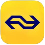 NS Reisplanner Xtra iPhone iPad
