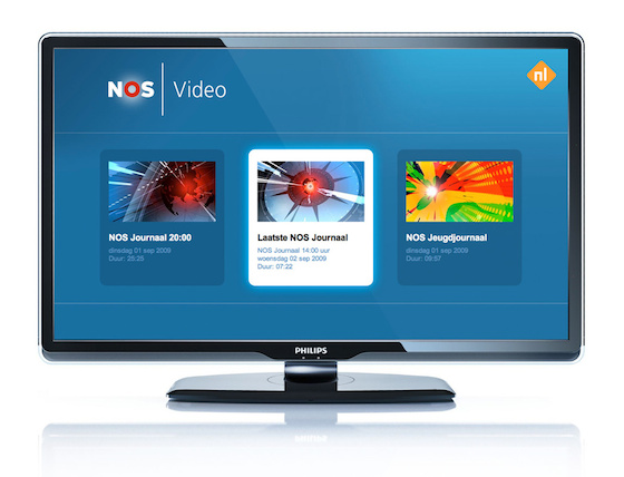 NOS TV