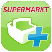Supermarkt Plus iPhone vernieuwd