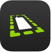 Parkmobile 4.2 iPhone app parkeren