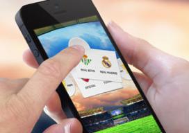 Predict-A-Ball voetbalstanden voorspellen iPhone 1.0.2