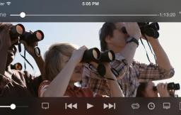 VLC Mediaspeler iPhone iOS