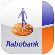 Rabo Bankieren Rabobank app iPhone iPad