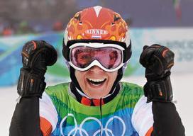 Olympische Winterspelen Sotsji 2014