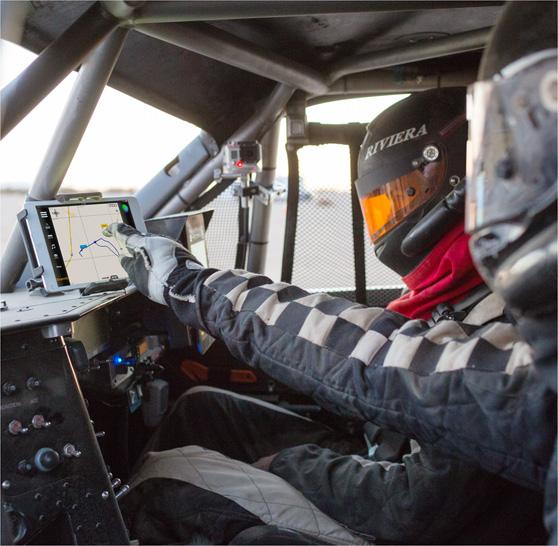ipad cockpit