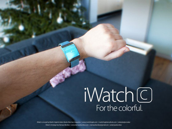 iwatchS-on-wrist