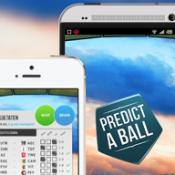 Predict-A-Ball: voetbalstanden voorspellen met Nederlandse app