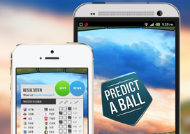 Predict-A-Ball iPhone Android iOS 7