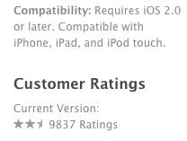 Find Old Apps