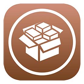 Cydia op iOS 7