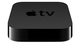 Apple TV spotlight