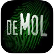 WIDM Wie is de Mol AVRO iPhone