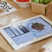 iPad in de keuken: zo wordt je (oude) iPad een ideaal keukenhulpje