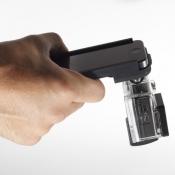 GoPhone: iPhone-case speciaal voor GoPro-camera's