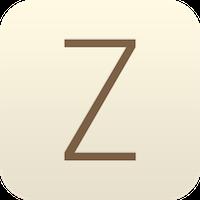 Nieuw icoon Ziner
