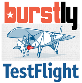 testflight burstly