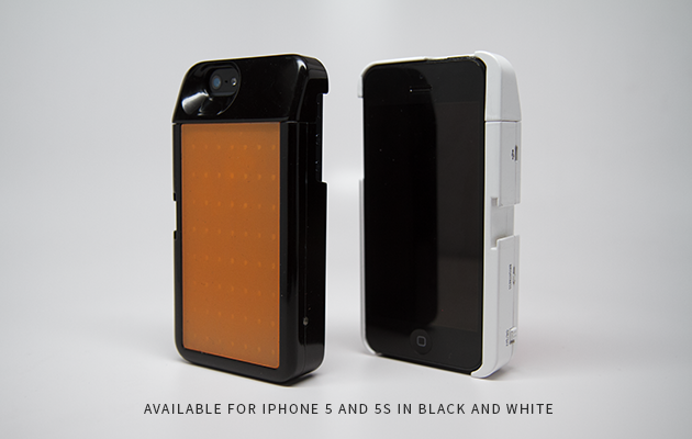 Ember iPhone case