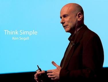 Ken Segall