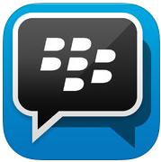 BBM Voice iPhone