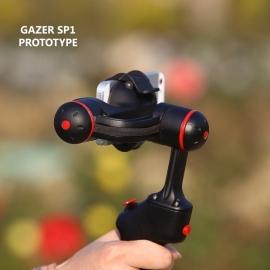 Gazer iPhone-statief